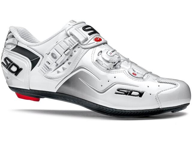 Sidi Kaos Shoes Herre white/white